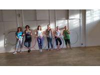 Hula Hoop Dance Workshop