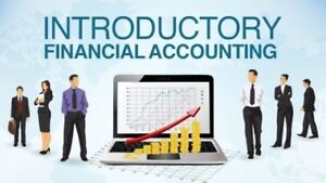Introductory Financial Accounting Tutor