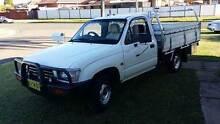 1999 Toyota Hilux EXCELLENT CONDITION Fairfield Fairfield Area Preview