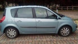 Renault Scenic 2008 for sale