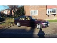 Bmw E36 328i individual R32 plate not skyline golf turbo tipper RS type r