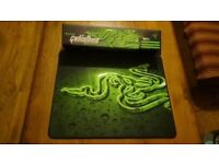 Razer Goliathus Speed Edition Mouse Mat