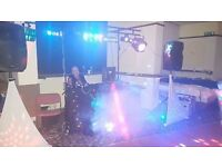 DJ/DISCO/PARTY HIRE FOR ALL OCCASIONS FROM £120-£250
