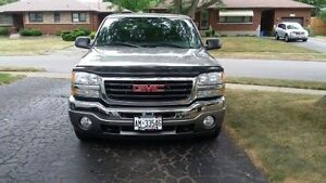 2006 GMC Sierra 1500 saftied and etested