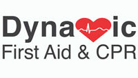 First Aid Training (Red Cross Certified)