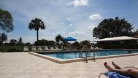 Lakes of Environ - Penthouse  Condo - Florida