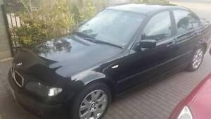 2002 BMW 3 Sedan Seaford Meadows Morphett Vale Area Preview