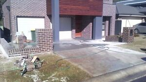 Retaining Walls, rendering and bricklaying Penrith Penrith Area Preview
