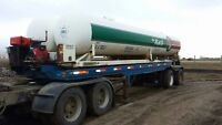 Nh3 Twin 2900 with Trailer
