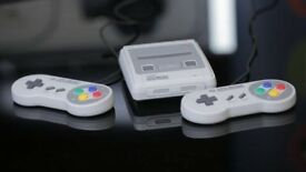 SNES MINI..USED.