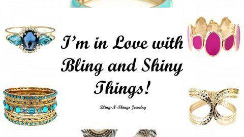 Bling-N-Things Jewelry