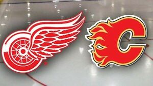 ISO-WANTING TICKETS TO THE RED WINGS VS. FLAMES