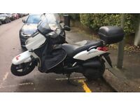 Yamaha YP 125 R - Xmax For Sale !!!