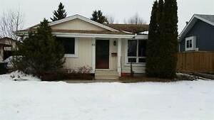 5 Bedroom Recently Renovated Sherwood Park House