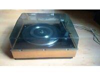 Garrard SP25 MKIII vintage turntable
