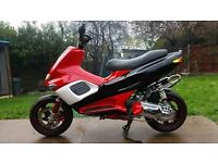Wanted gilera runner project spares or repair or running ped