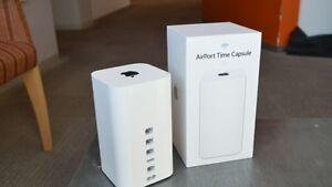 Apple Airport Time Capsule- 2TB
