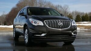 2017 Chevrolet Buick Enclave SUV AWD Leased & Loaded