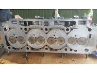scenic 1.9dci cylinder head f9q engine