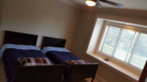 Furnished Room Available For 2 Students in Langley