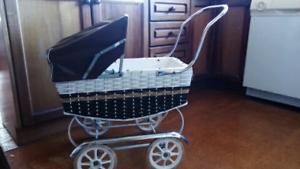 Dolls Pram West Ulverstone Central Coast Preview