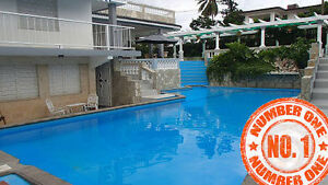 Cuba Vacation - 300 m from the beach - 10 rooms property