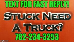 Truck for hire deliveries open till midnight 7 nights a week!!!!