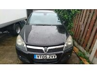 astra 1.6 petrol , design model , full test, priced to sell at £695 first come first served