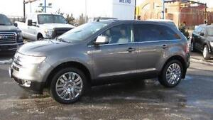 2010 Ford Edge Limited SUV, Crossover Private Sale!