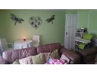 2 bed well kept council house for a 2 bed council property in essex