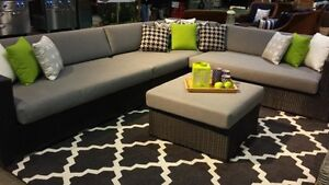 Entertain in Style with Outdoor Patio Furniture – Fall Sale