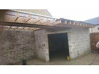 home extension, garden houses, saunas