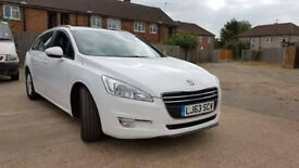 Peugeot 508 SW for sale