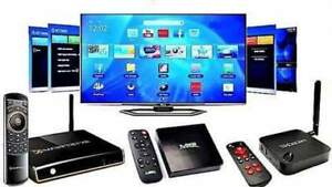 Android box programming and upgrading