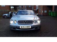 Mercedes Cl500 Amg Quick sale,