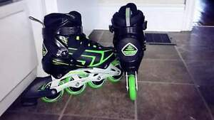 Firefly best rollerblads Peterborough Peterborough Area image 1