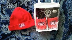 """For the tiniest """"Montreal Canadiennes"""" fan~"""