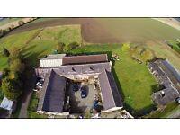 Farm Steading **DEVELOPMENT OPPORTUNITY**Fortrose, Black Isle*Renovation Project*