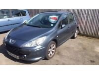 Peugeot 307 S HDI - No Offers