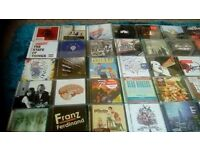 40 Cd Albums great and cheap lot