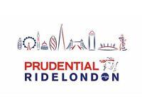 Ride 100 Stewarding Job, Gomshall