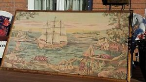 Authentic Italian Wall Tapestry - $75 Peterborough Peterborough Area image 1