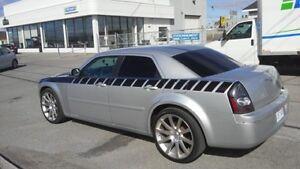 tres beau Chrysler 300 2005,impecable,jamais vue l'hiver