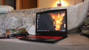 Lenovo Y520 Gaming Notebook