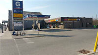Established Gas Station w/property 4 sale near Guelph!