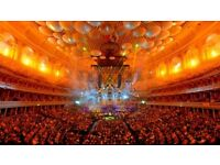 2 x tickets to Classical Spectacular royal Albert Hall ~ 3.00pm sun 19th November