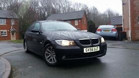 BMW E90 320i 2006 Plate Long mot 109k mileage swap or px welcome