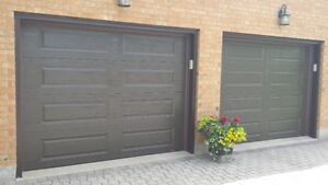 Aluminum Capping Windows Doors Garage  Kitchener / Waterloo Kitchener Area image 8