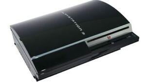 PS3 Fat 300Gb