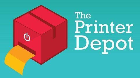 The Printer Depot USA